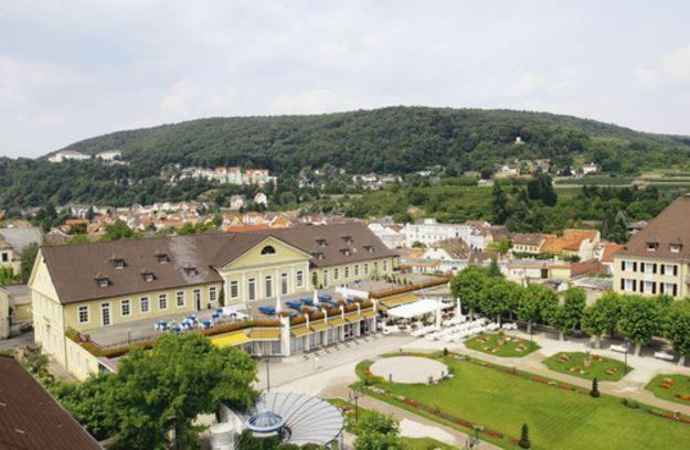 Kurparkhotel Bad DГјrkheim