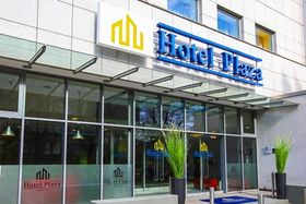 Hotel Plaza Hannover GmbH