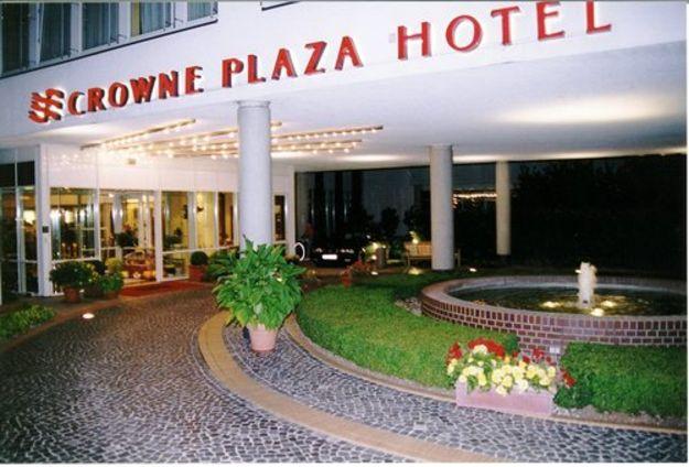 Crowne Plaza Schwerin