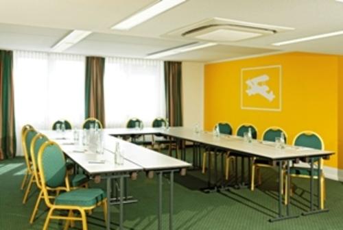 Best Western Hotel Munchen Airport Erding