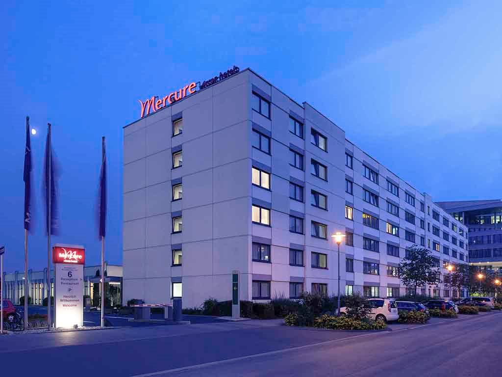 Frankfurt Eschborn